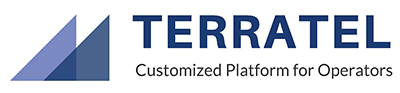 Terratel white label UC platform Logo