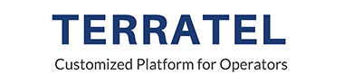 Terratel white label UC platform for partners and MVNO Logo